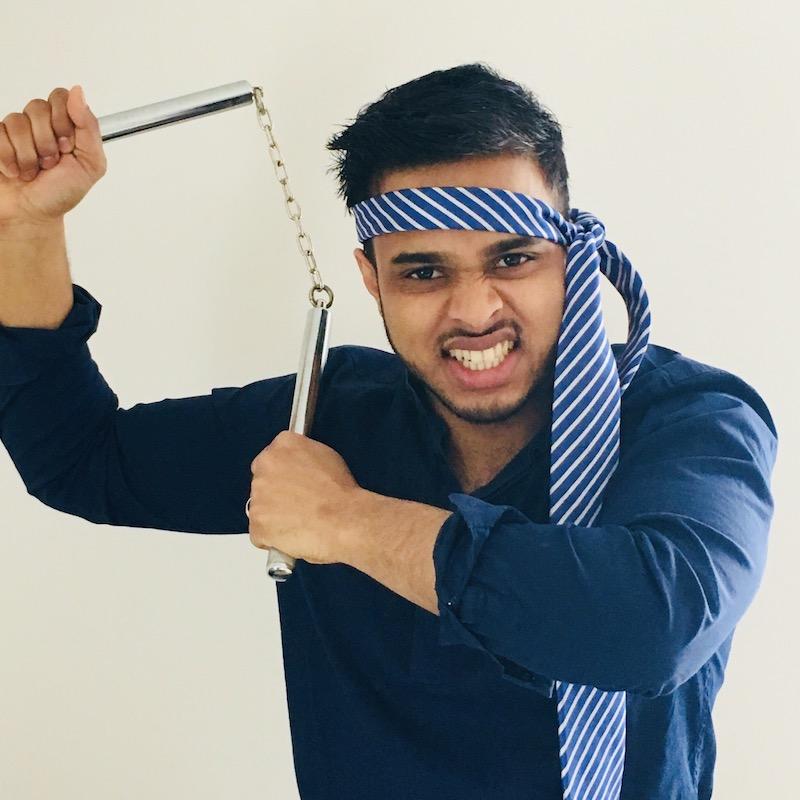 Rahat Ahmed
