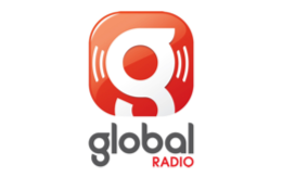 global radio client logo